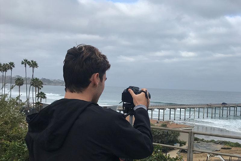 Ryland VIDEO SHOOT